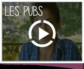 Les pubs Alsa