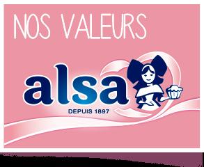 Les Valeurs Alsa