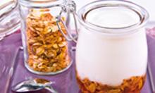 Préparation pour dessert au lait - Alsa