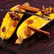 Alsa Recette Bananes flambées