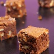 Alsa Recette Brownie aux noix