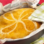 Alsa Recette Gâteau Basque