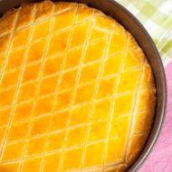 Alsa Recette Gâteau breton