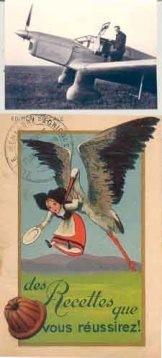 L'histoire d'Alsa 1930-1936