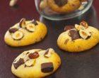 Alsa Recette Cookies Moelleux au chocolat au lait et noisettes
