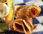 Alsa Recette Crêpes aux épices