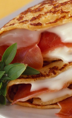 Galettes italiennes