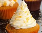 Alsa Recette Cupcake Abricot Vanille au Sucre Pétillant