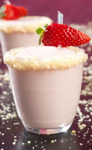 Shot Milkshake