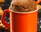 Mug Cake Caramel au beurre Salé Alsa