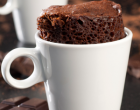 Alsa Recette Mug Cake Chocolat Coeur Fondant