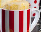 Alsa Recette Mug Cake au Citron