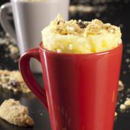 Alsa Recette Mug Cake Cookie