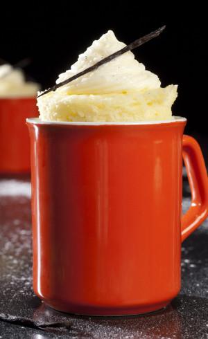 Mug Cake Vanille Isles