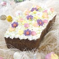 Alsa Recette Gâteau de Pâques, choco saveur antan