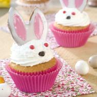 Alsa Recette Cupcakes de Pâques au citron