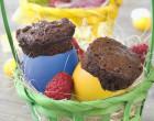 Alsa Recette Moelleux à la coque de Pâques