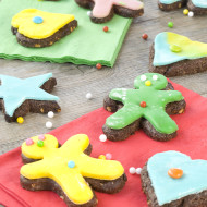 Alsa Recette Cookies Gourmands Rigolos