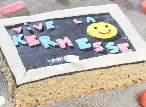 Alsa Recette Gâteau Ardoise
