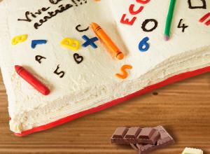 Alsa Recette Gâteau Livre aux 3 chocolats