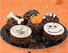 Alsa Recette Brownie Halloween