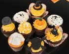 Alsa Recette Cupcakes Halloween