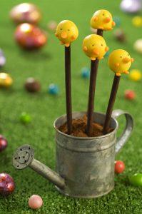 Alsa Recette Cakepops Poussins (V)