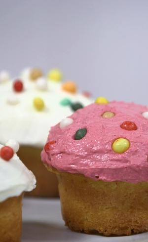 Muffins Champignons Vidéo