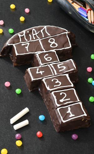 Gâteau Marelle