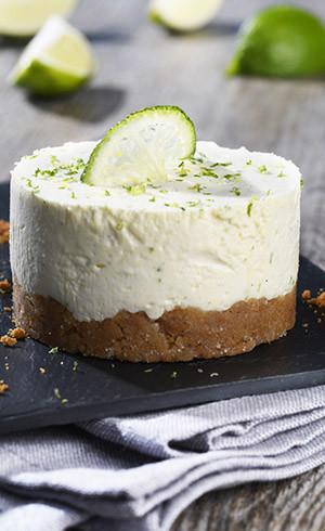 Cheesecake zeste de peps