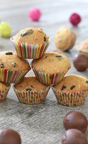 Muffins chamboule tout